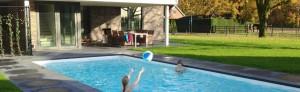 starline zwembad