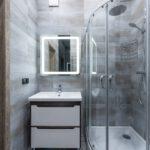 De verschillende soorten douchedeuren